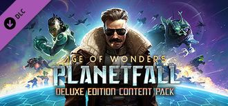 Deluxe Edition Content Pack